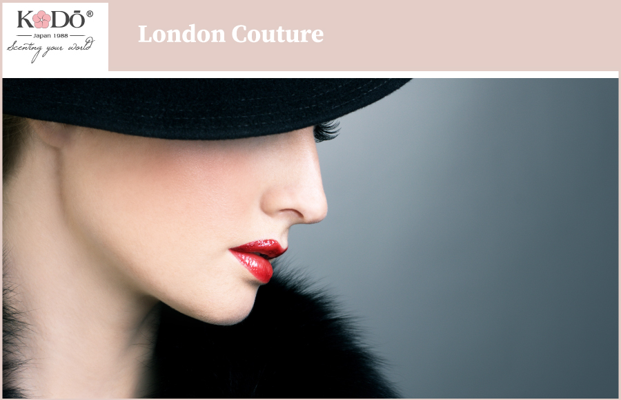 LONDON COUTURE